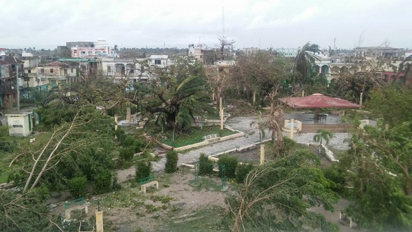 [:en]Response CoEH members to hurricane MatthewLes membres de la CoEH et leur réponse au cyclone Matthew