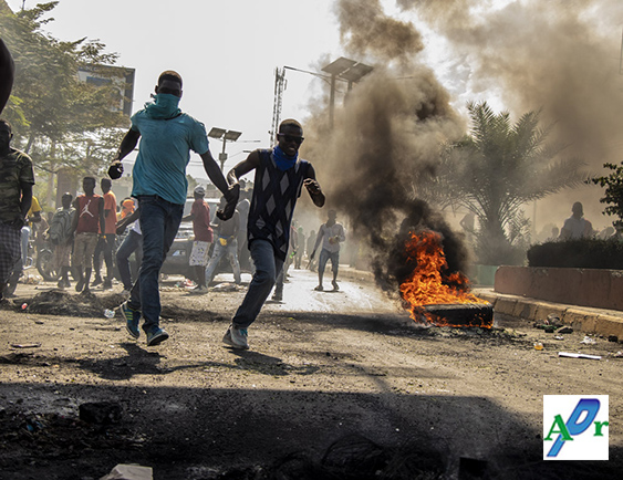 Haiti crisis: who is at the steering wheel?